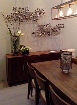 Dinning Room Decor – Wood