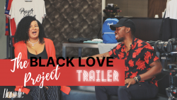 The Black Love Project trailer 🖤🎬