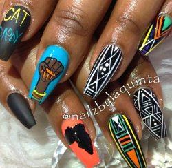 Nail Art❣️