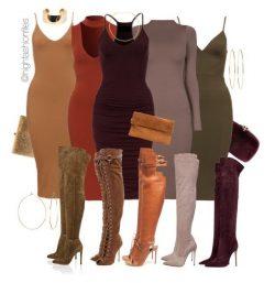 Body Con dresses