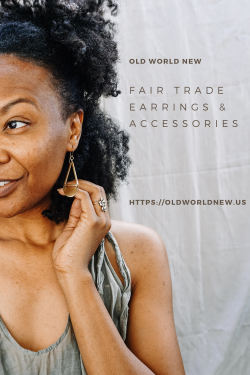 Ethical Jewelry and Accessories Favorites