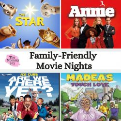 Family Friend Movie Nights for Laughs and Inspiration