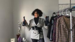 Fall/Winter Fashion Style Inspiration