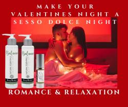 Romance & Relaxation Kit