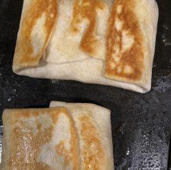 Burrito Pockets
