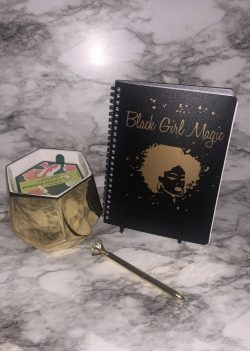 Black Girl Magic Journal