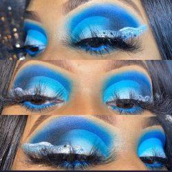 Blue skies💙💙