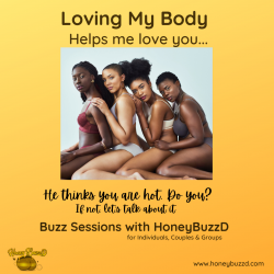 Buzz Sessions with HoneyBuzzD