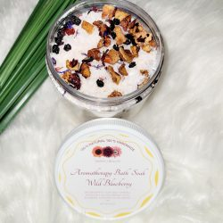 Wild berry Bath Soak