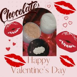"""Chocolate Kisses"" Brought to you by @ Sweet Essentials Collection, Visit Us @ www.s ..."