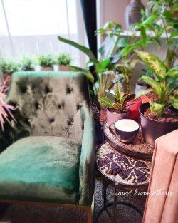Macrame Coasters by Sweet Home Alberti