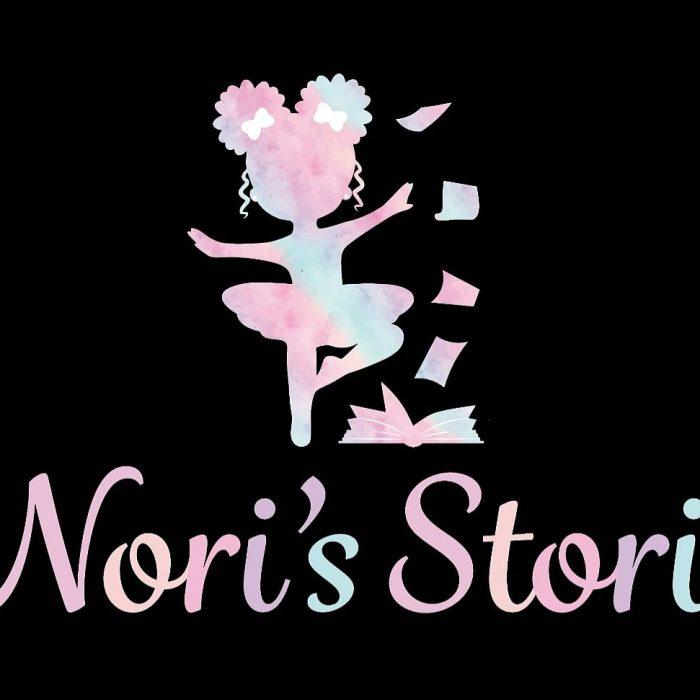 The Nori Stori Collection! Available at Etsy.com/shop/noristori