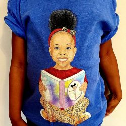 Read with me T-shirt!