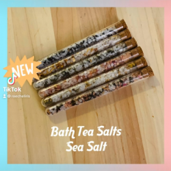 Bath Tea Salts