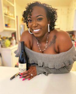 Need a Wine Sisterhood? Meet Shayla!