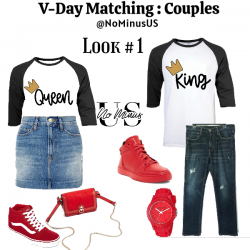 VDay Matching Couples