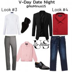 Vday Date Night