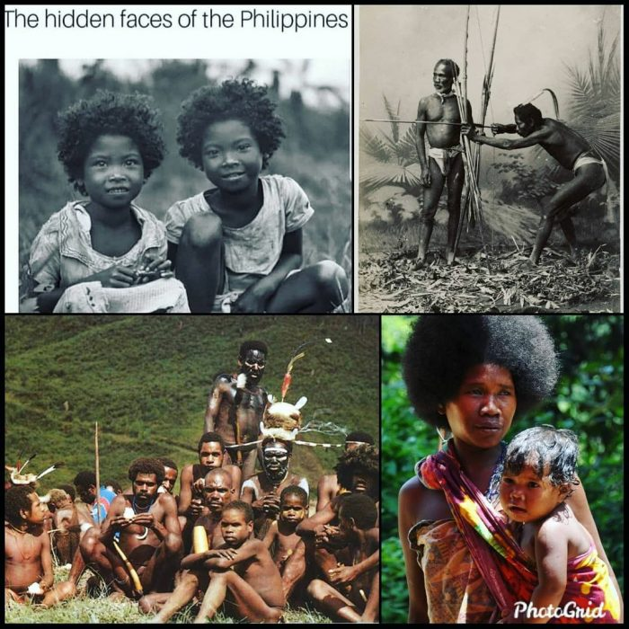The Philippines Indigenous People
