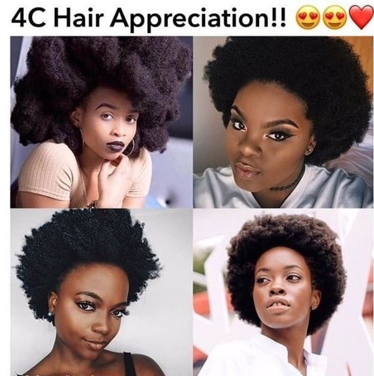 """Appreciate the hair you're given, just ask """"Gorilla Glue Girl""""."""