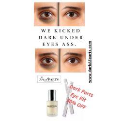 #darkundereyes #darkeyes #melanin #darkparts #hyperpimentation #cosmeceutical #skinlightening #s ...