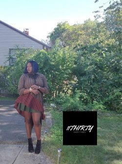 Shop11thirty Kesh Top/Dress available in plus sizes
