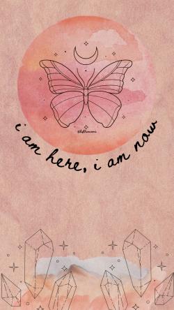 Self-Care Screensaver