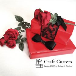 Valentine's Day- Gift wrapping services