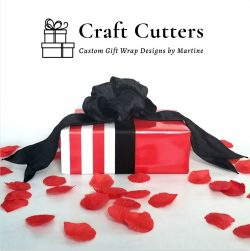 Valentine's Day is almost here! Get your gifts wrapped.