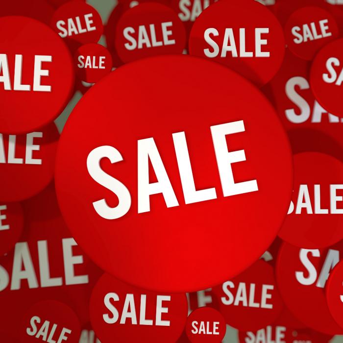 Sale on ALL EBOOKS!