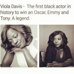 Viola is divine!