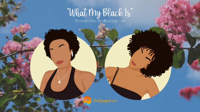 What My Black Is VIDEO