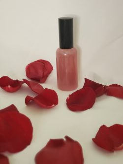 Onu Beauty Rose Moisturizing Spray