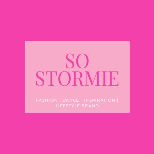 So Stormie Boutique
