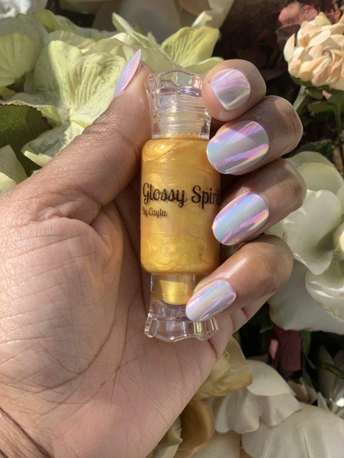 Glossy Spiritz by Cayla