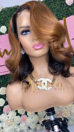 Kim Nicole styles
