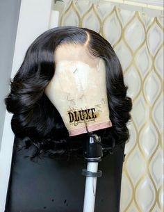 lace wig!!