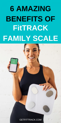 6 Amazing Benefits Of FitTrack Family Scale