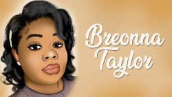 Remembering Breonna Taylor one year ago today.