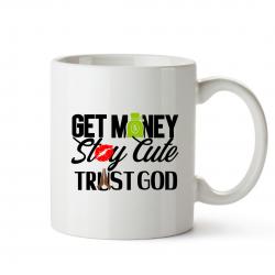 Get Money Mug