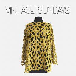 Vintage Sundays