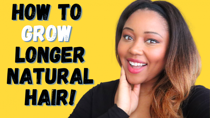 Natural Hair Tips for Breakage-Prone Hair to FLOURISH