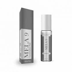 Mela9 Lactic Acid Combination Peel by Dark Part