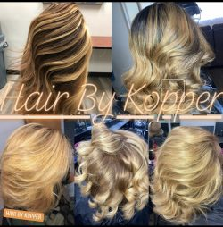 Hair By Kopper