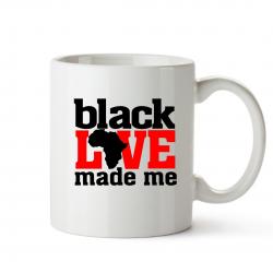 Black love made me