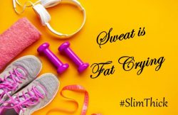 Slim Thick Cream