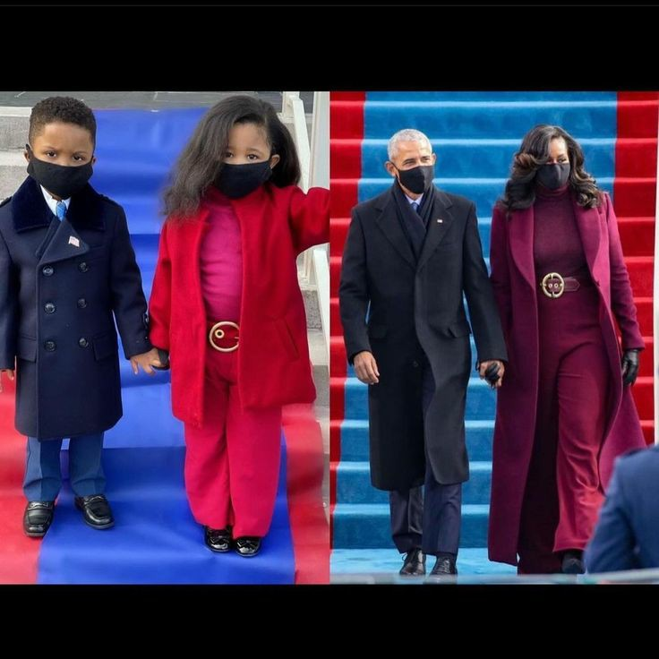 Obama FAM inspired 😍
