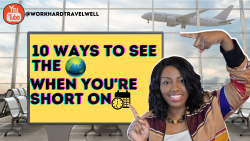 Tips on how to Travel More
