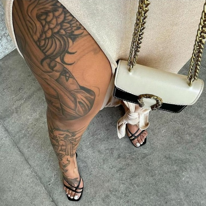 Thick & Inked