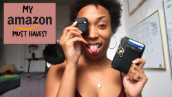 My Amazon Must Haves!