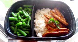 Easy Meal Prep Idea: Teriyaki Chicken